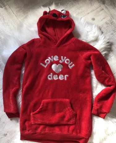 H&M bluza dla dziewczynki roz 134-140