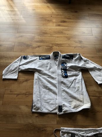 Judogi, judoga, gi, kimono
