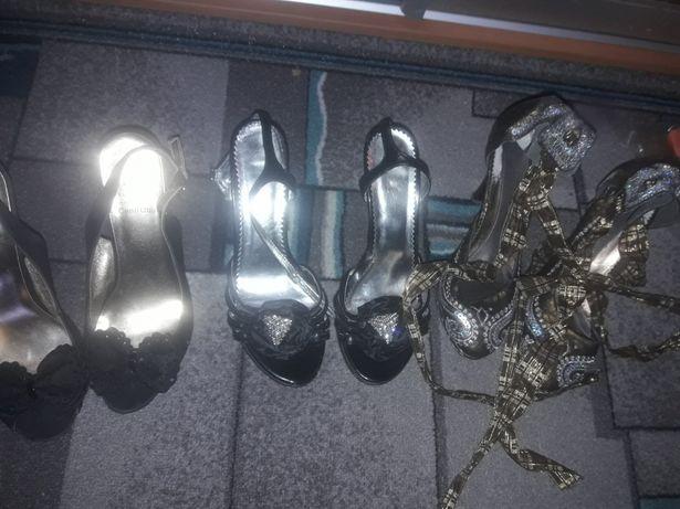 Туфли женские лето 38 размер