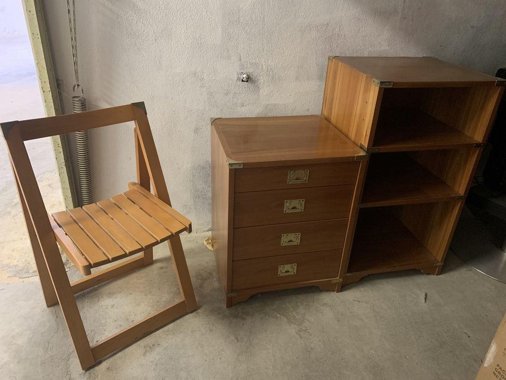 Mobiliário Quarto / Escritório