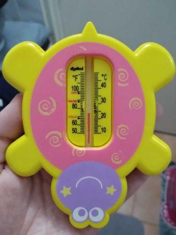 Termometr do kąpieli wodnej