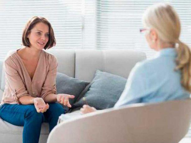 Женский психолог, коуч