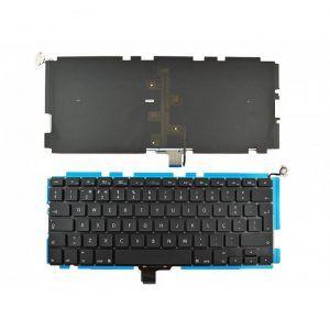 Teclado Original Genuine Apple Macbook Pro A1278 c/ backlight