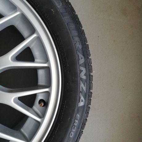 Pneu Bridgestone Turanza 225/50z/r16