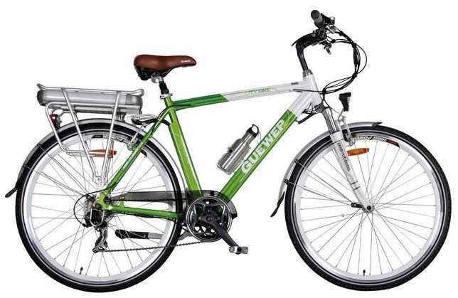 Bicicleta de Passeio Electrica