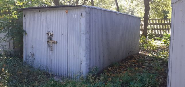 Garaz 4.5x3