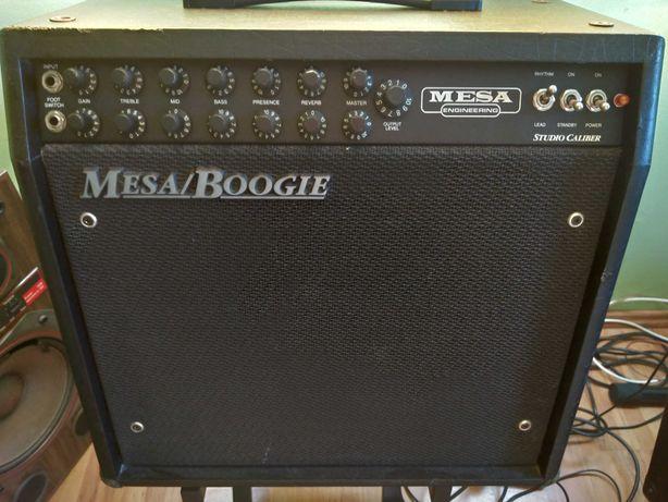 Mesa Boogie Studio Caliber Sprzedam/Zamienię