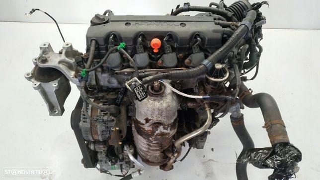 Motor HONDA CR-V 2.0L 150 CV - R20A2