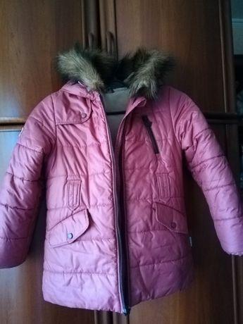 Куртка Бемби р.122