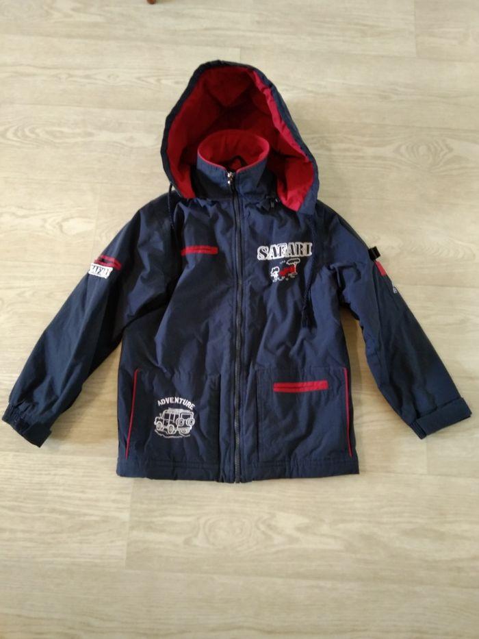 Куртка демисезонная 6-7 лет. Полтава - изображение 1