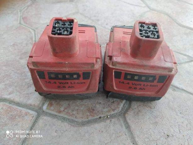 Baterias Hilti 14.4V