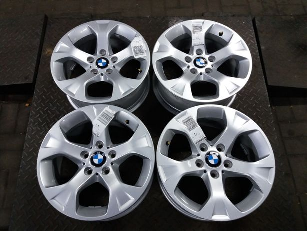felgi aluminiowe 17 BMW