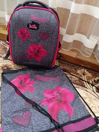 Шкільний рюкзак Delune