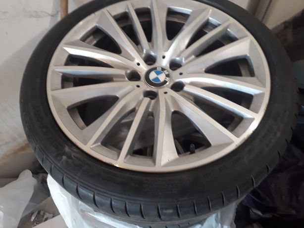 Титанові диски BMW