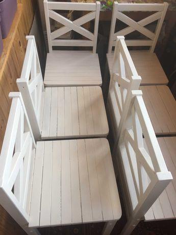 Стулья деревянные, классические