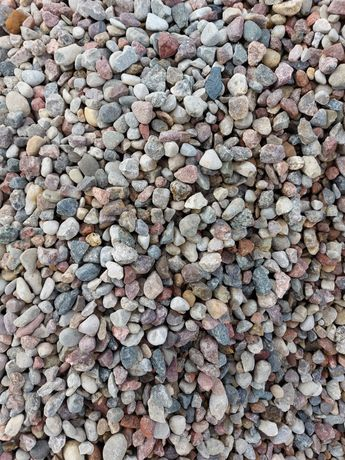Sprzedam kamien drenarski i ogrodowy 16-32 i 8-16