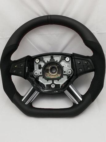 modyfikowana kierownica mercedes ml w164 lub b- classa w245