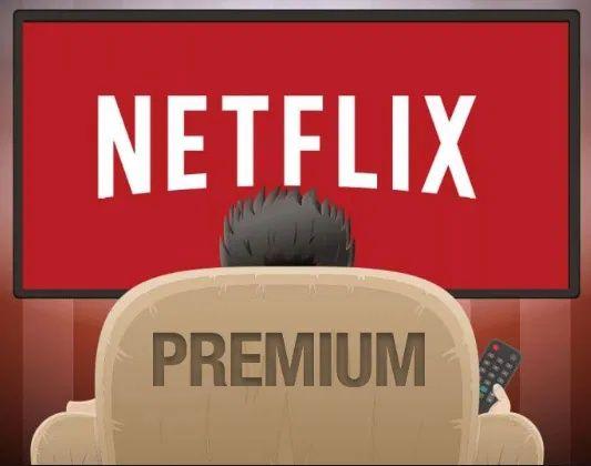 JEDEN ROK - Netflix ultraHD