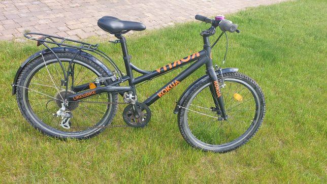 """Rower Kokua 24"""" liketobike"""