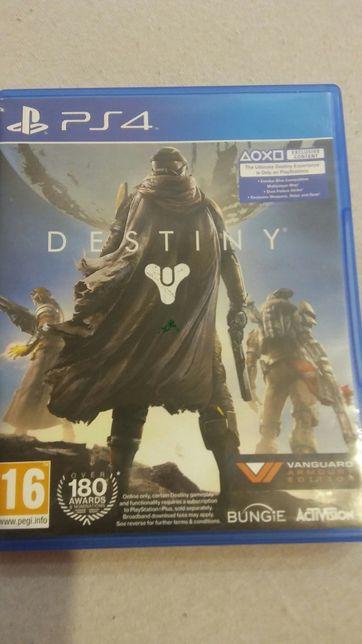 Destiny PS4 jak nowa