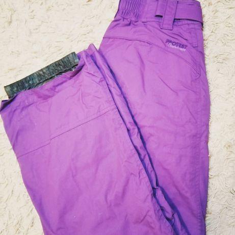 Лыжные штаны 152