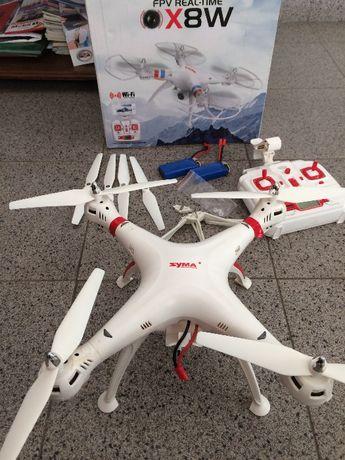 Drone syma x8w