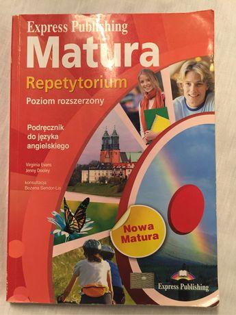 Matura repetorium język angielski