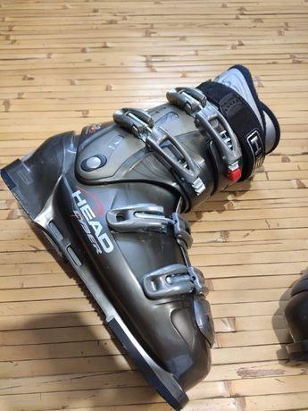 Лыжные ботинки HEAD 43-44
