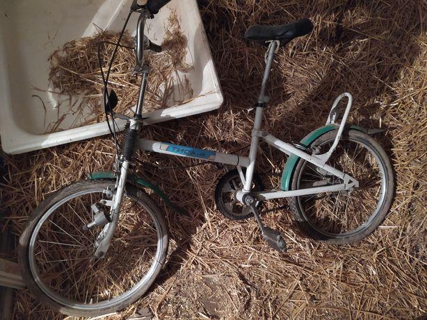 Велосипед Тиса підлітковий