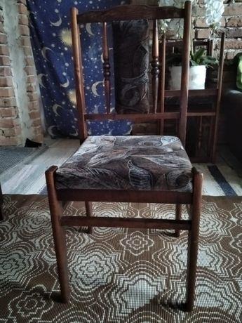 Krzesła w bdb stanie 6 sztuk