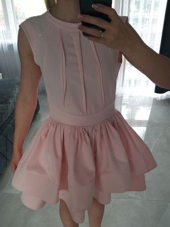 Sukienka w typie Lou SIMMI