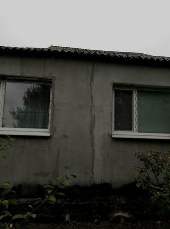 Продам дом в живописном тихом месте харьковская область