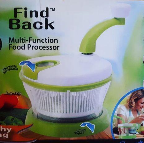 Find Back 4 в 1 Сушка зелении