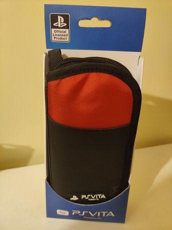 PSVITA Travel Case Red