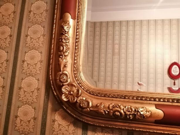 Vendo espelho de luxo para moradias