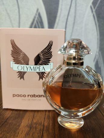 Продам оригинальные духи Olympea Paco Rabanne