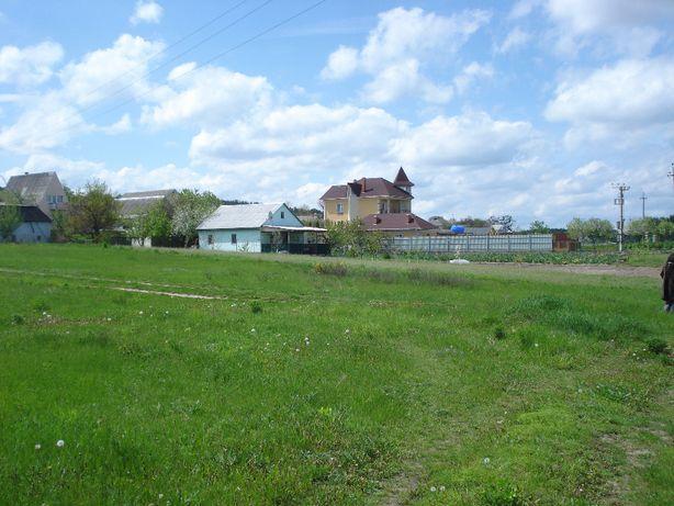 Срочно -земельный участок с постройками