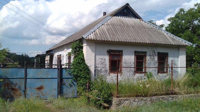 срочно продам дом в пгт Недрыгайлов