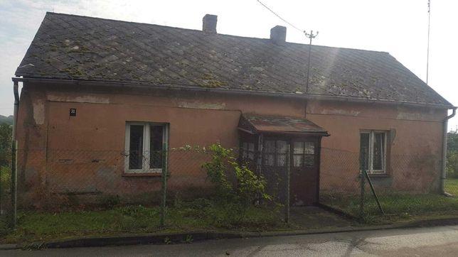Dom jednorodzinny na działce o powierzchni 4934 m2