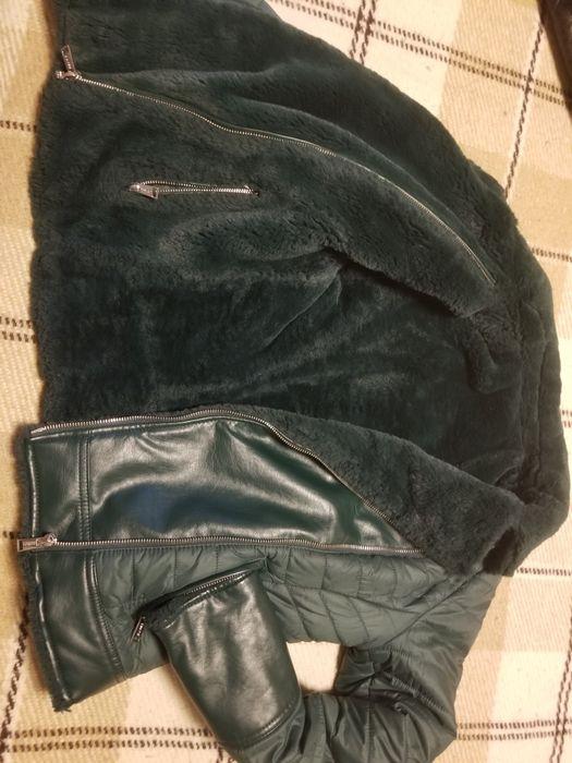 Куртка двусторонняя Шостка - изображение 1