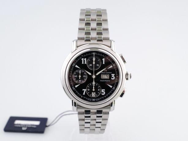 Мужские новые часы Maurice Lacroix Masterpiece Croneo 40 мм