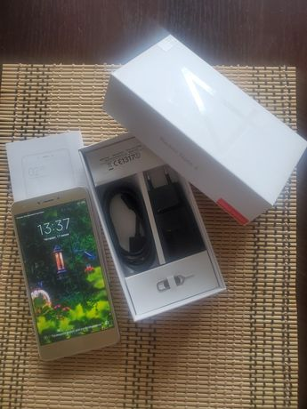 Продам телефон Xiaomi Redmi Note 4 3/32