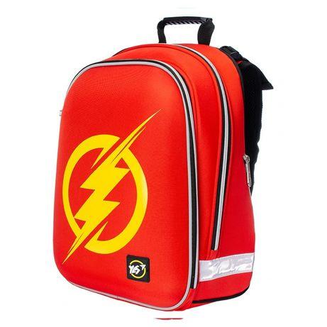 """ТОП! Рюкзак школьный каркасный YES H -12 для мальчика """"Flash"""""""