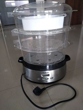 Parowar (naczynie go gotowania na parze)