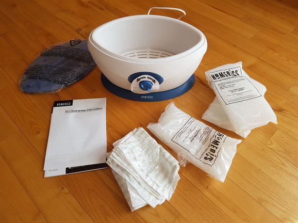 Homedics Paraffin Wax System - kąpiel parafinowa