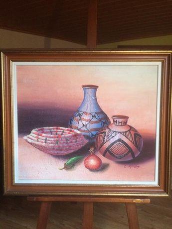Quadros pintura a óleo