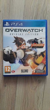 Overwatch - Origins Edition PS3
