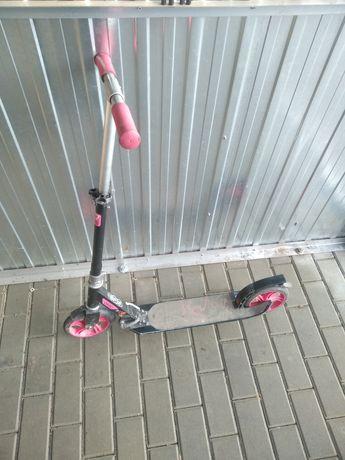 hulajnoga Oxelo MID 7 pink