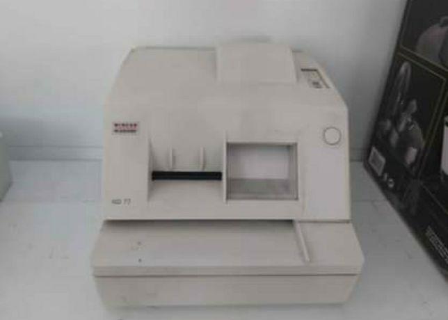 Impressora de loja
