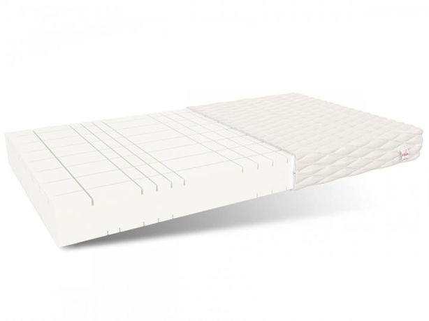 Materac piankowy 140×200 sedaflex Silver Care